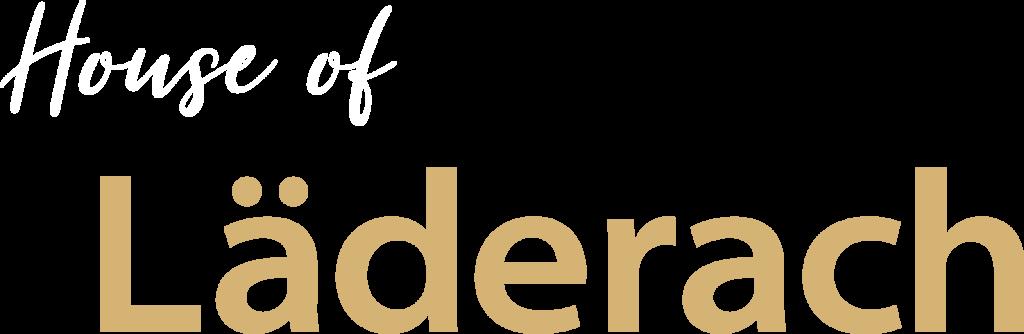 Logo_House_of_Laederach_NEG