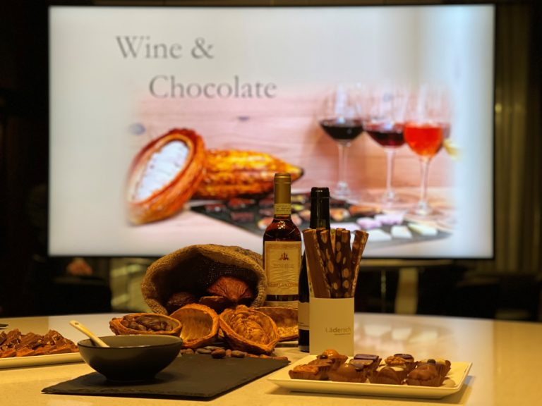 Laderach_Wine_Chocolate_Masters_Course